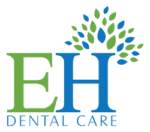 EH Dental Care Logo